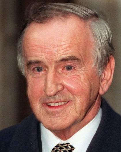 Albert Reynolds Taoiseach Picture
