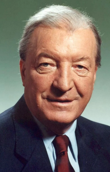 Charles Haughey Taoiseach Picture