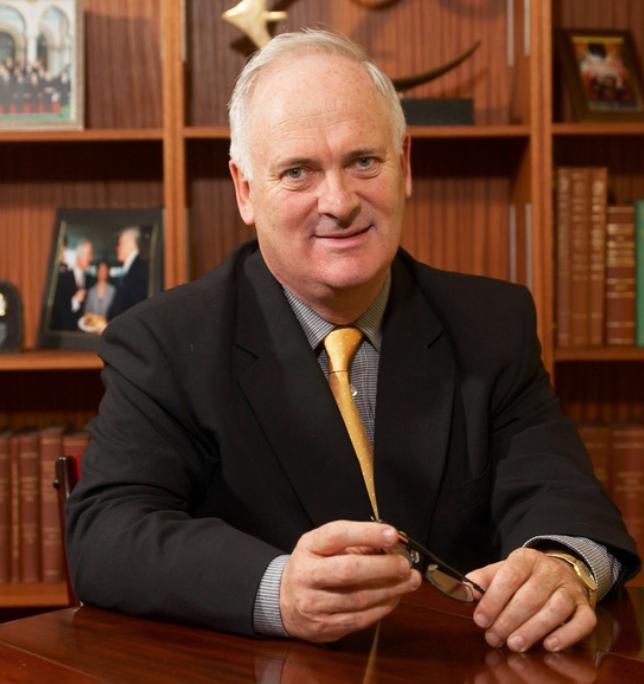 John Bruton Taoiseach Picture