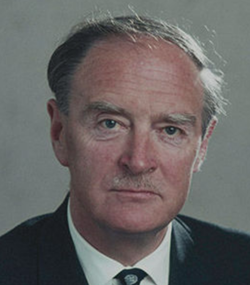 Liam Cosgrave Taoiseach Picture